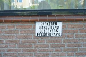 Fysiotherapie-kemps-parkeren